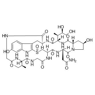 alpha-Amanitin [23109-05-9] | ...